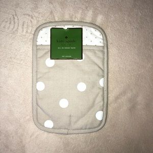 Kate Spade All In Good Taste Pot Holder